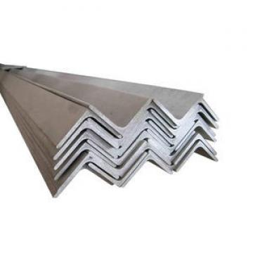 Indonesia market Anping hongya Factory Steel Angle Bar/Slotted Angle cheap price