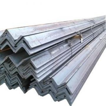 JIS G 3101 - 3192: 2004 Equal Angle Steel Angle Bar for Supporting