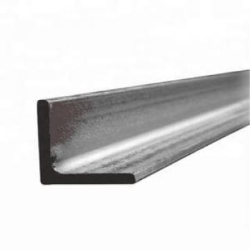 China Supplier High Strength Competitive Price Steel Angle Bar