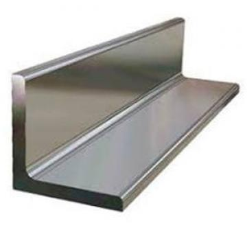 Standard Length V Shaped Galvanized Slotted Steel Angle Bar