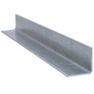 China Factory Supply Cheap Price Powder Coating Slotted Angle Bar