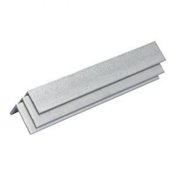 Galvanized Angle Iron Prices