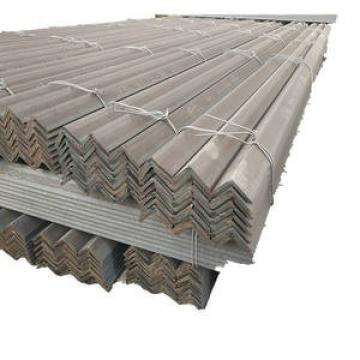 ASTM A572 Gr60 Gr50 A36 Slotted Ms Steel Angle Beam Galvanized Perforated L Shaped Steel Beam
