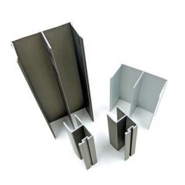 OEM Customized Mill Finishing Aluminum Profile Angle