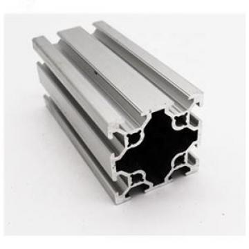 Industrial Modular Assembly System Aluminium Profile System T Slotted Section Sizes for Aluminum Workbench / Working