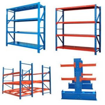 Steel pallet rack industrial supermarket warehouse storage rack