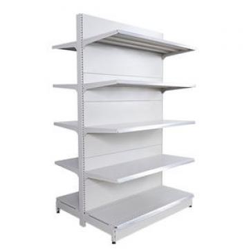 Multi-Functional Removable Metal Wooden Display Rack and Display Shelf for Store