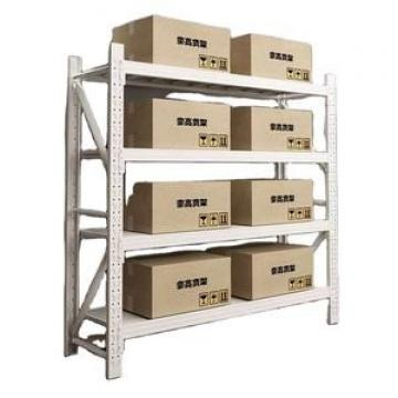 Warehouse Shelves Rack Electric Movable Rack