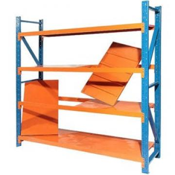 Industrial shelving warehouse storage metal shelves heavy duty type storage pallet racks