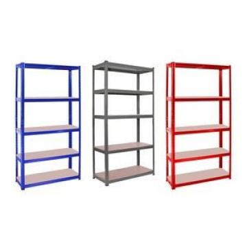 2x Heavy Duty Workshop Shelf Office Shelf Warehouse Storage Shelf